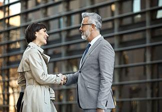Building Trust Leadership Training Program