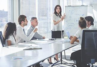 Self Leadership Management Skills Training